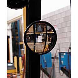 8 Inch Outdoor Glass Convex Mirror