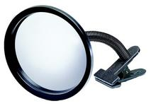 7 Inch Portable Convex Mirror With Magnet Mount